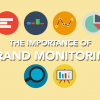 brand monitoring importance