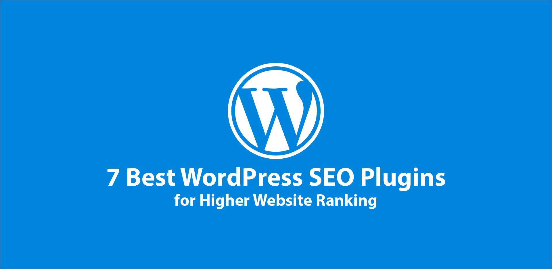 Image result for 7 WordPress SEO Plugins That Top User Ratings