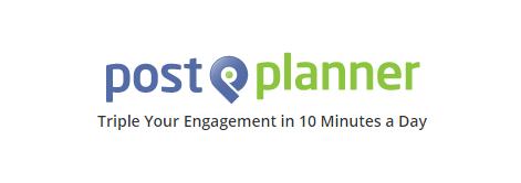 Post-Planner