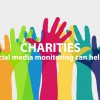 Social Media Monitoring for Charities