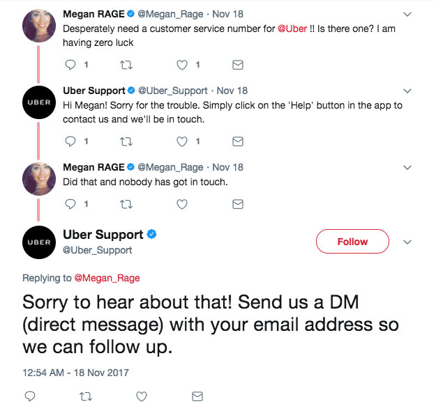 Uber-Support-on-Twitter-account-direct-message