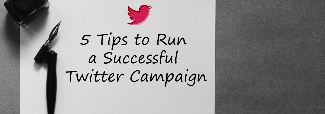 Successful-Twitter-campaign