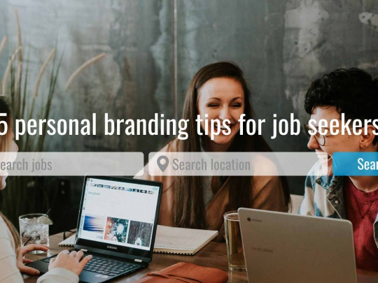 5-personal-branding-tips-for-job-seekers
