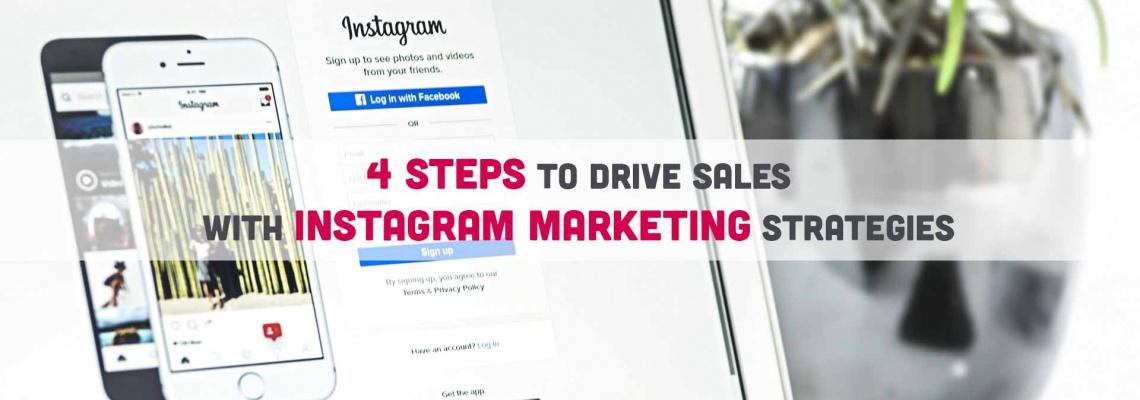 drive-sales-Instagram-marketing-strategies