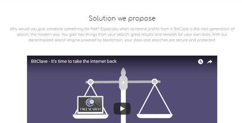 BitClave-Search-Engine