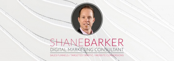 Influencer marketing tactics and more. A Shane Barker Interview.