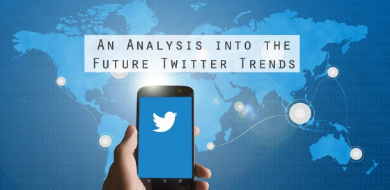 An Analysis into the Future Twitter Trends