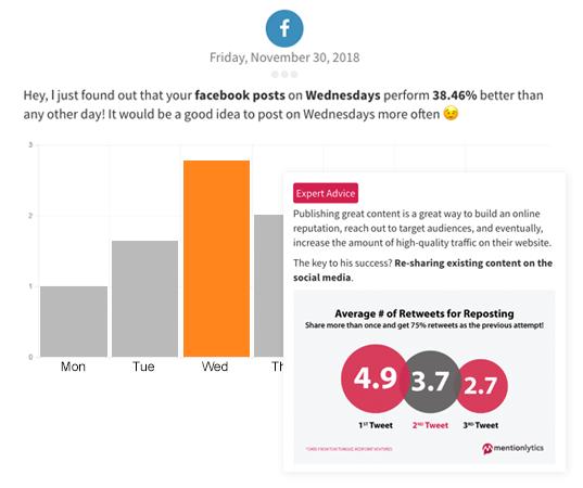 improve social media posts