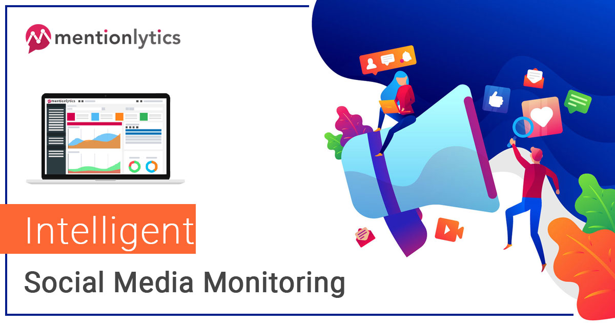 Free Brand Monitoring with Mentionlytics (Social listening tool