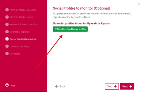 social intelligence advisor (SIA) 6