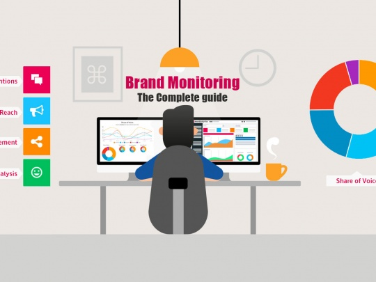 Brand monitoring guide