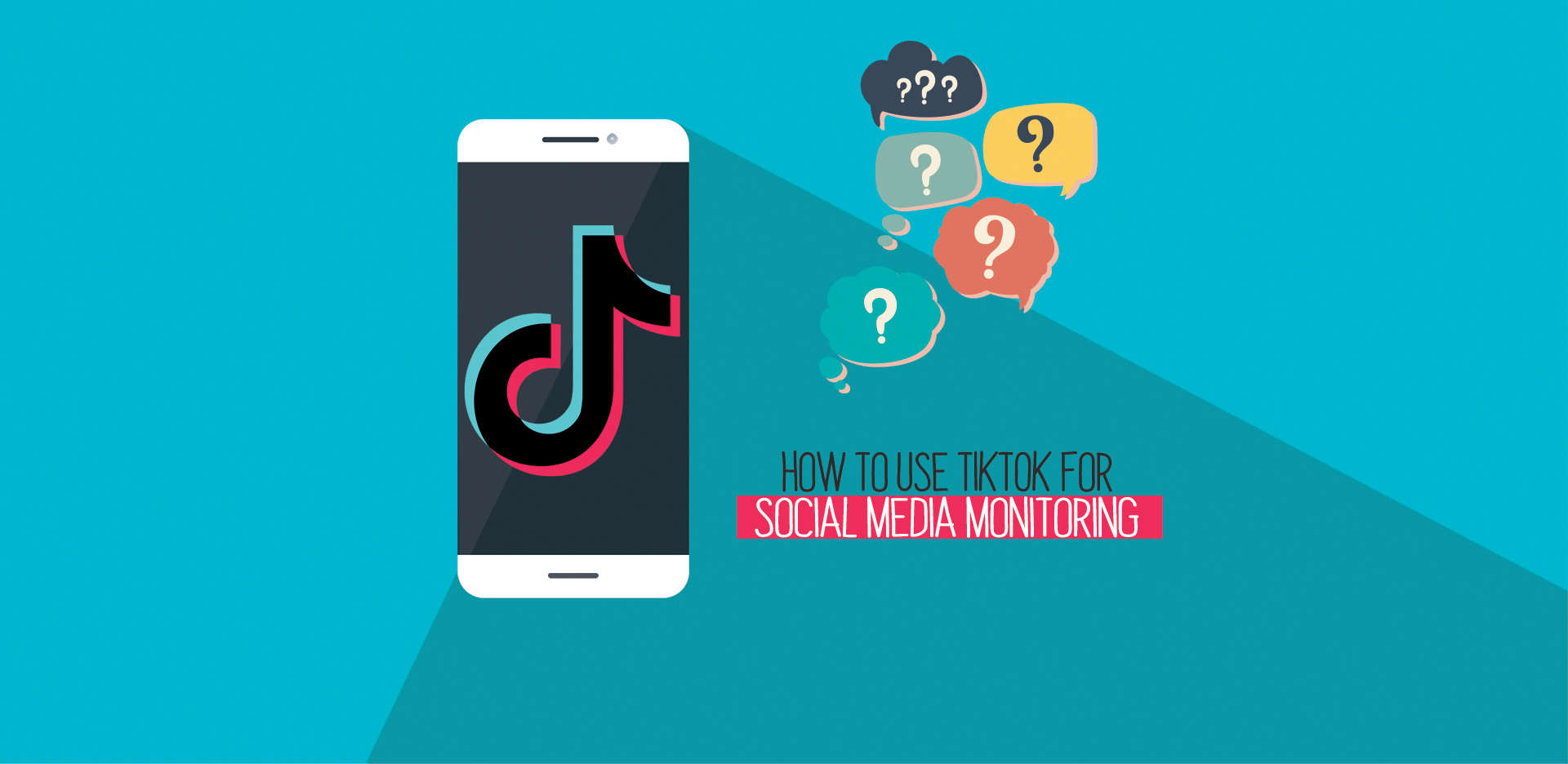 How to use TikTok for social media monitoring