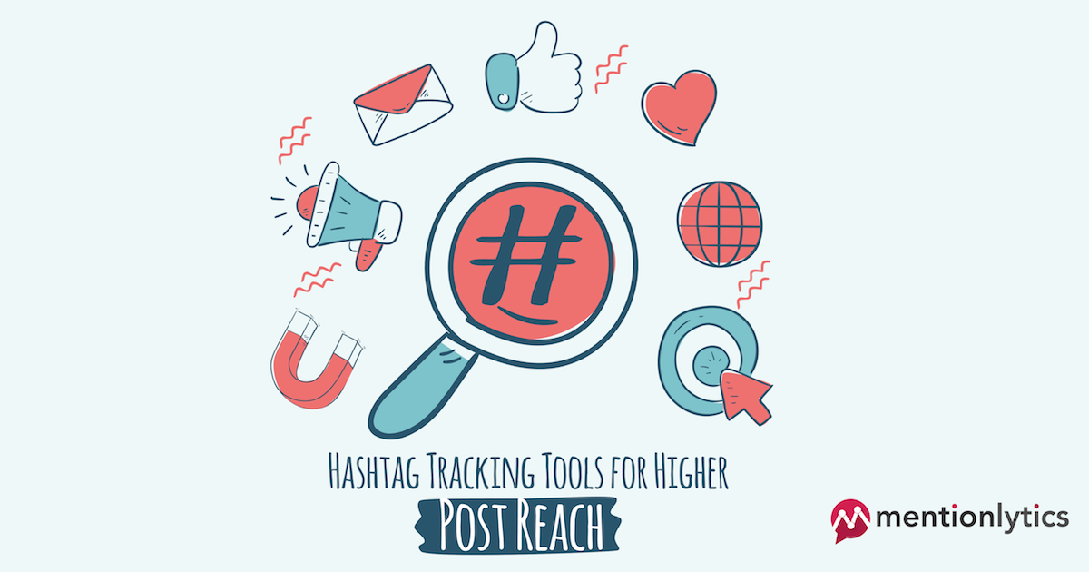 9 Free Hashtag Tracking Tools to Use for Social Media Optimization
