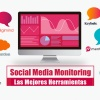 Social Media Monitoring - Las Mejores Aplicaciones De Monitoreo De Redes Sociales