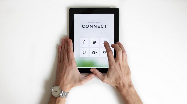 social-media - Direct Messaging