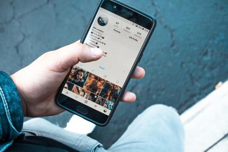 iPhone-Instagram