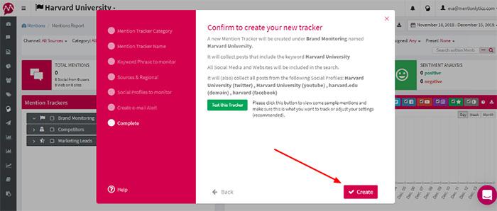 confirm-tracker