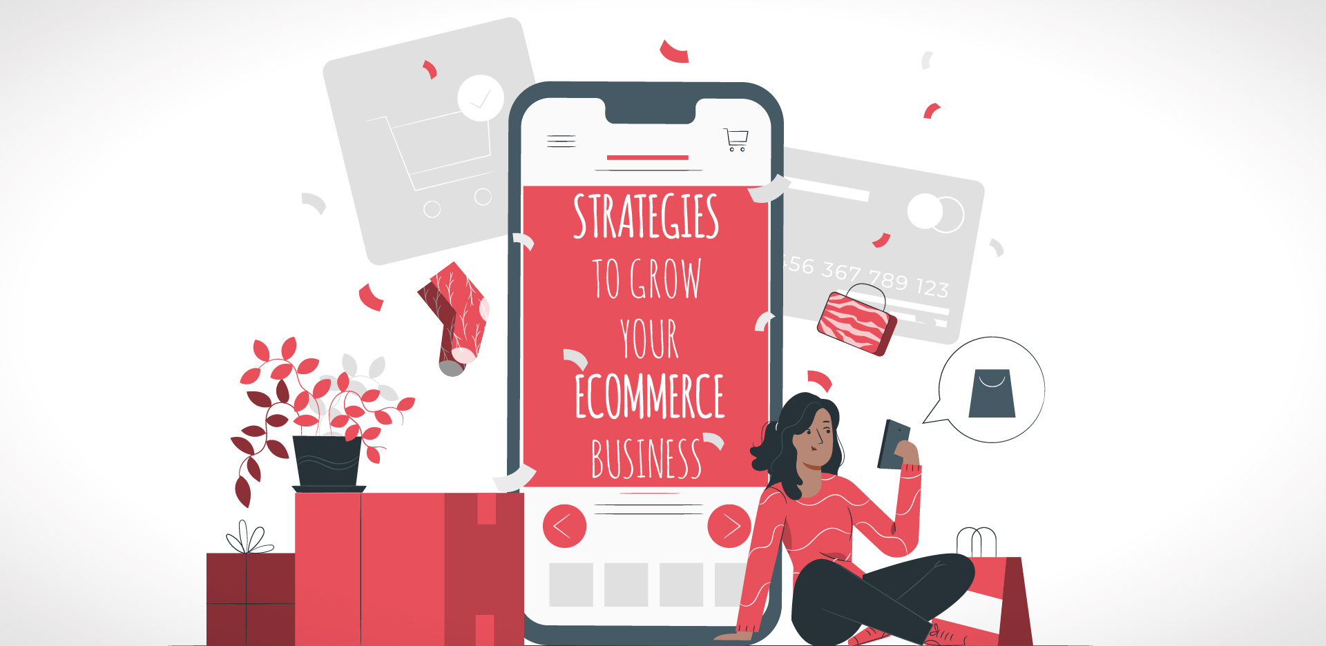 7 Strategies to Grow Your eCommerce Business in 2020