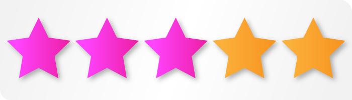Score-High-3-Stars
