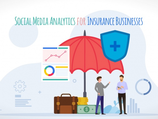 Significance of Social Media Analytics for Insurance Businesses