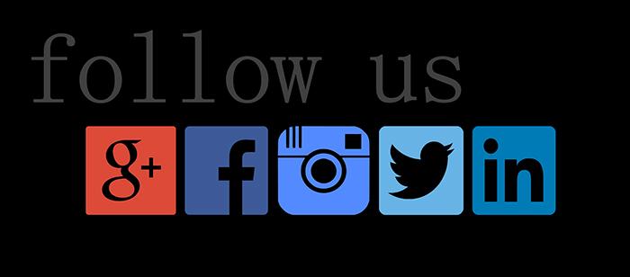 follow-us - Telecom Company