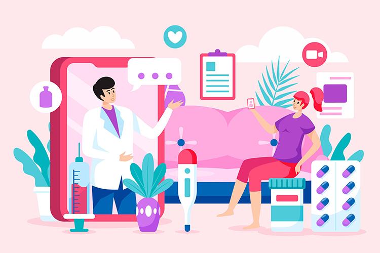 health-care-social-media