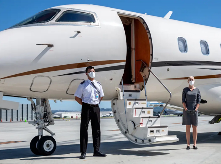 private-jet-travelling
