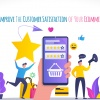 How To Improve The Customer Satisfaction of Your Ecommerce Store