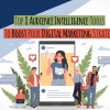 Top 8 Audience Intelligence Tools to Boost Your Digital Marketing Strategy