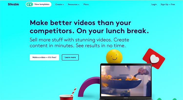 Biteable-marketing-tool