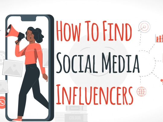 How To Find Social Media Influencers