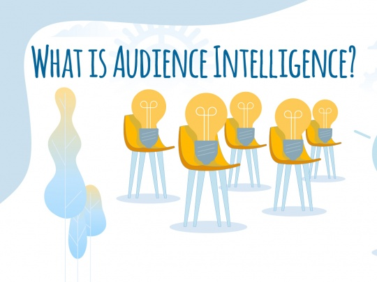 What is Audience Intelligence?