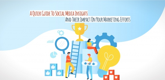 A Quick Guide To Social Media Insights And Their Impact On Your Marketing Efforts