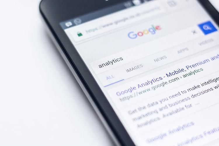 google-analytics-interface
