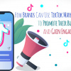 How Brands Can Use TikTok Marketing to Promote Their Business and Gain Engagement