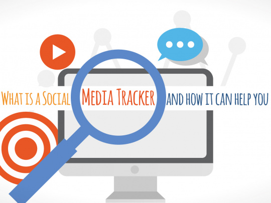 What is a Social Media Tracker and how it can help you