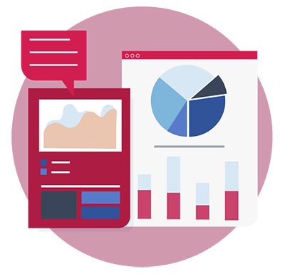 Add more data into your internal reports