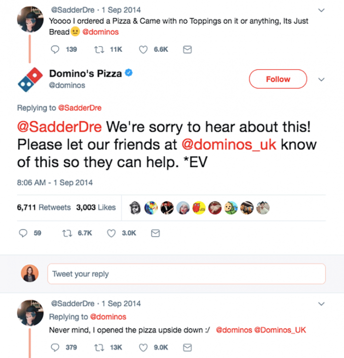 dominospizza-tweet-answer